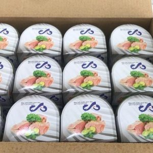 خرید محبوب ترین کنسرو ماهی تهران